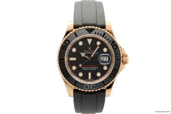 Rolex Yacht-Master 40 116655