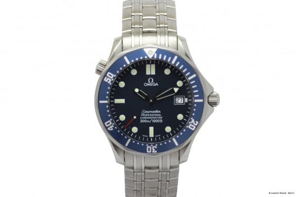 Omega Seamaster 300M 25318000