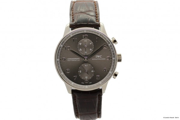 IWC Portugieser Chronograph IW371431