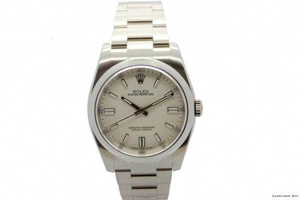 Rolex Oyster Perpetual 36 116000